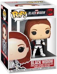 Black Widow vinylfigur 604