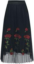 Rosie-Lee Net Skirt