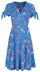 Chantilly Mid Dress