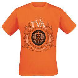 T.V.A Logo