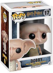 Dobby - vinylfigur 17
