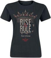 BSC T-shirt dam - 04/21