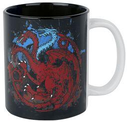 Targaryen - Viserion