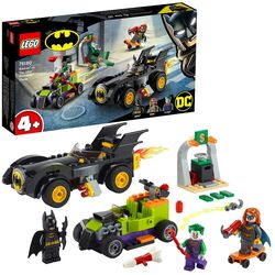 Superheroes 76180 - Batman vs. Joker