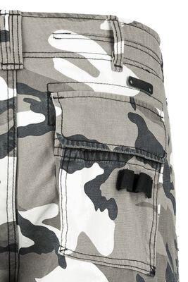 Pure Vintage Trousers