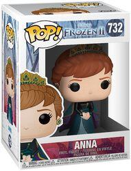 Anna vinylfigur 732