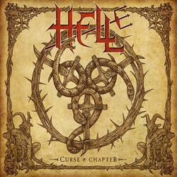 Hell Curse and chapter