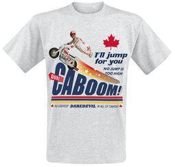 Duke Caboom - I'll Jump For You