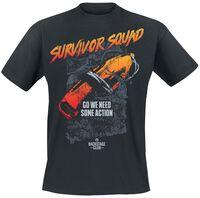 BSC T-shirt Herr - 06/2021