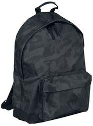 Camo-ryggsäck