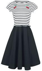 Revival Petticoat Dress