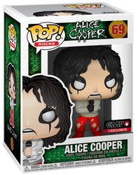 Alice Cooper Rocks vinylfigur 69