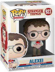 Season 3 - Alexei vinylfigur 923