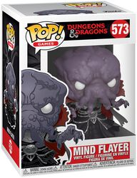 Mind Flayer vinylfigur 573