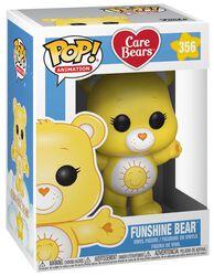 Funshine Bear (Chase-möjlighet) vinylfigur 356