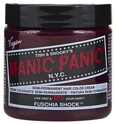 Fuchsia Shock - Classic