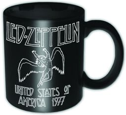 77' USA Tour