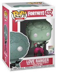 Love Ranger vinylfigur 432
