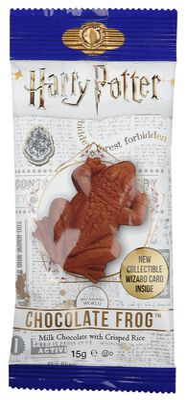 Chokladgroda