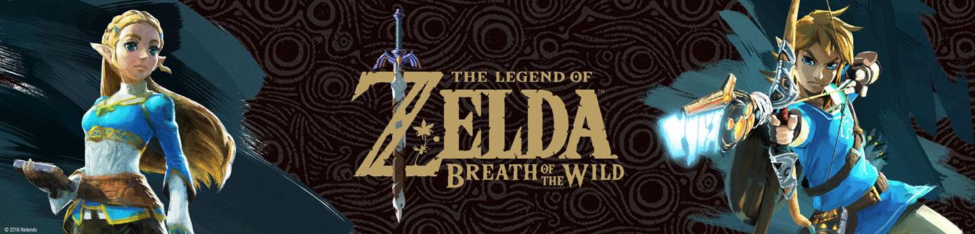 Köp Zelda-merch online  de177af4e3082